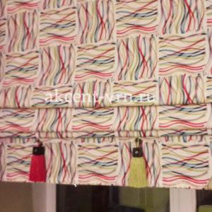 Детские шторы фото-36