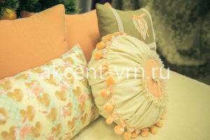 Текстильные дополнения фото-3