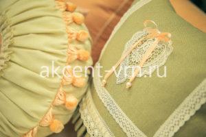 Текстильные дополнения фото-4