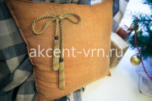 Текстильные дополнения фото-5