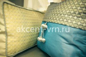 Текстильные дополнения фото-6