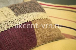 Текстильные дополнения фото-9