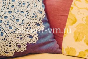 Текстильные дополнения фото-10