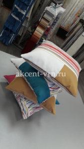 Текстильные дополнения фото-12