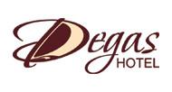 Отель Дегас