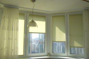 Шторы для балкона 4